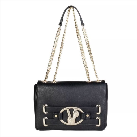 12fd14bcf979 1 day sale! Versace jeans crossbody Purse